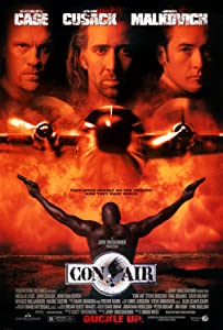 Downloads for mp4 movies Con Air USA [420p]