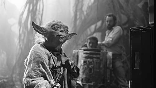Behind the Scenes of the Original 'Star Wars' Trilogy gallery