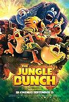 Kumple z dżungli – HD / Les As de la Jungle – Dubbing – 2017