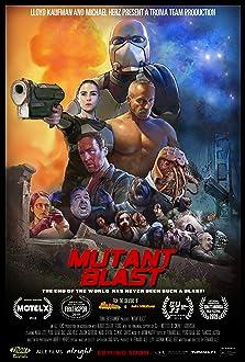 Mutant Blast (2018)