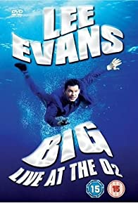 Primary photo for Lee Evans: Big Live at the O2