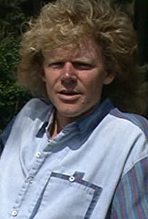 Robert John Lange Picture