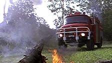 Skippy and the Bushfire