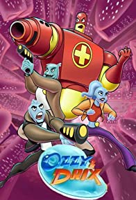 Primary photo for Ozzy & Drix