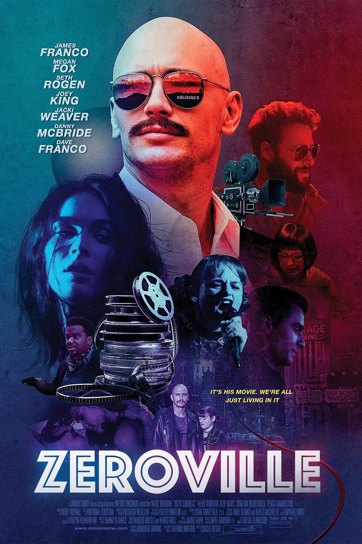 Zeroville (2019) - IMDb