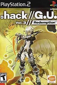.hack//G.U. Vol. 3: Aruku you na hayasa de (2007)