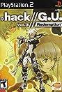 .hack//G.U. Vol.3//Redemption (2007) Poster