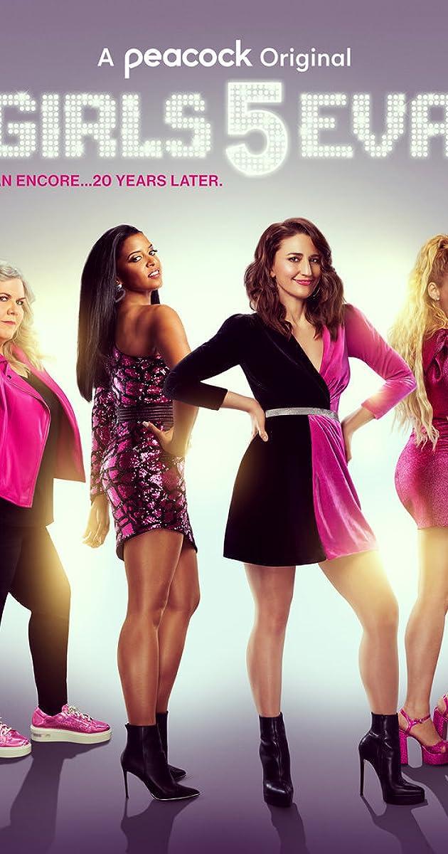 Download pelo celular Girls5Eva 1ª Temporada Qualidade boa