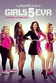 Girls5eva Poster
