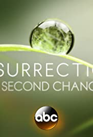 Resurrection: A Second Chance Poster