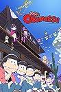 Mr. Osomatsu (2015) Poster