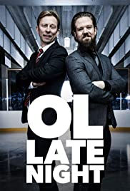 4c9b7817d3 OL Late Night (TV Series 2018) - IMDb