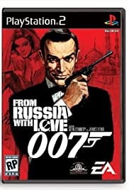 From Russia with Love (2005) Poster - Movie Forum, Cast, Reviews