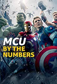 By the Numbers: Marvel Cinematic Universe Poster