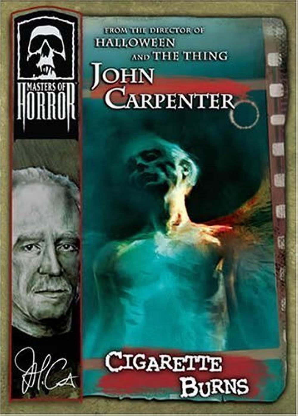 """Masters of Horror"""" John Carpenter's Cigarette Burns (TV Episode 2005) - IMDb"""
