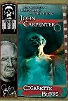 John Carpenter's Cigarette Burns