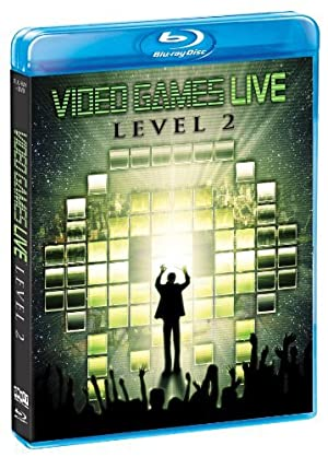 Where to stream Video Games Live: Level 2