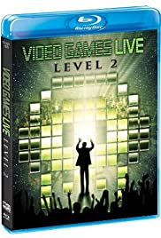 Video Games Live: Level 2 Poster