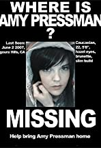 Where Is Amy Pressman?