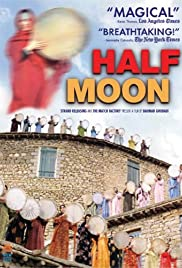 Half Moon (2006) Poster - Movie Forum, Cast, Reviews