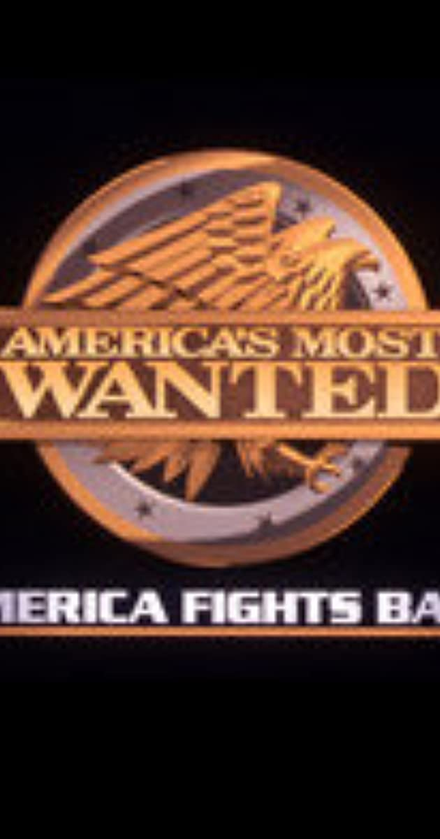 America's Most Wanted: America Fights Back (TV Series 1988