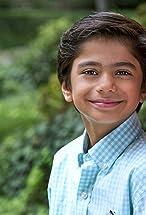 Neel Sethi's primary photo