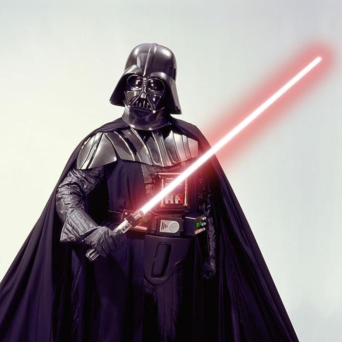 James Earl Jones in Star Wars: Episode V - The Empire Strikes Back (1980)