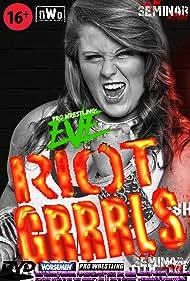 EVE Riot, Grrrls! (2018)