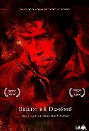 Bellini e o Demônio Poster