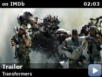 Transformers (2007) - IMDb