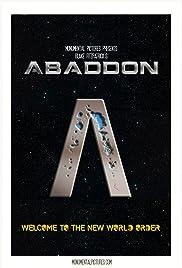 Abaddon Poster