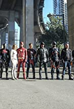 Primary image for Crisis on Earth-X, Part 4