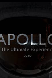 Apollo, the ultimate experience Poster