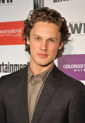 Zachary Abel at an event for The 61st Primetime Emmy Awards (2009)
