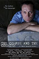 The Corpse and the Courier (2015) Poster
