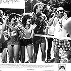Bill Murray and Harvey Atkin in Meatballs (1979)