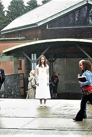 Melanie Scrofano in Supernatural (2005)