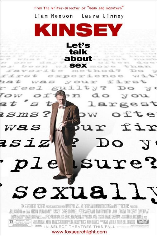 Liam Neeson in Kinsey (2004)