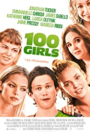 Website for downloading movies 100 Girls by Michael Davis [avi]