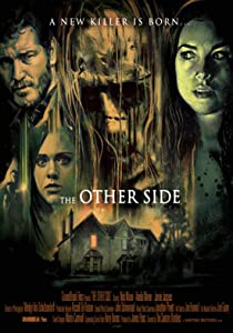 Rent movies digital download The Other Side by Yam Laranas 2160p]