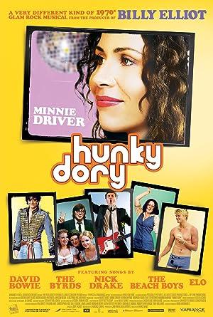 Where to stream Hunky Dory