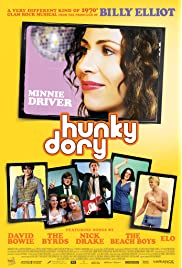 Download Hunky Dory (2012) Movie