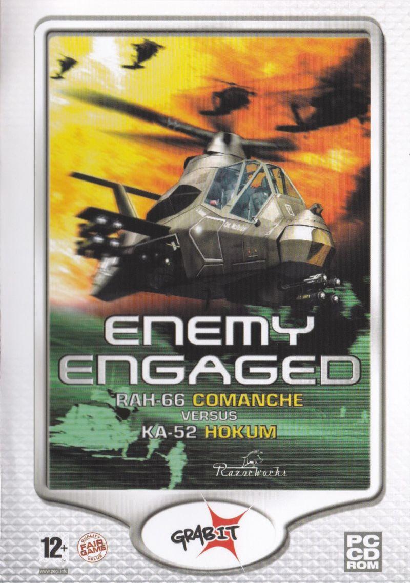 Enemy Engaged: Apache Havoc (1998)