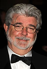 Primary photo for George Lucas