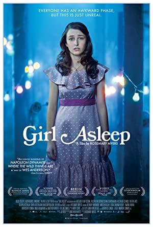 Girl Asleep full movie streaming