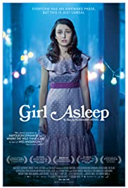 Movie hot download Girl Asleep by none [480i]