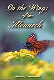On the Wings of the Monarch Poster