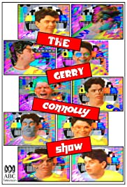 The Gerry Connolly Show Poster