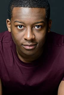 Brandon Micheal Hall Picture