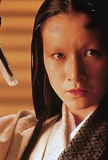 Mieko Harada Picture
